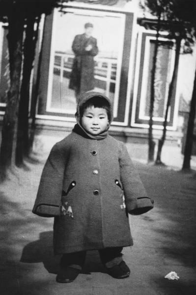 """评书大帅张作霖_温习童年 看看""""20后""""的老照片--教育--人民网"""