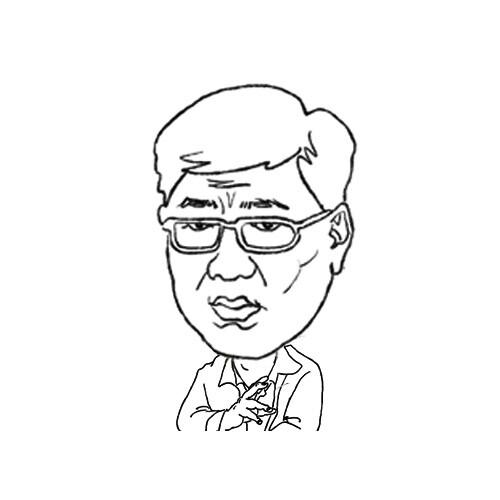 校长老师的简笔画图片-2014,书记校长的收获与遗憾之湖南大学赵跃宇