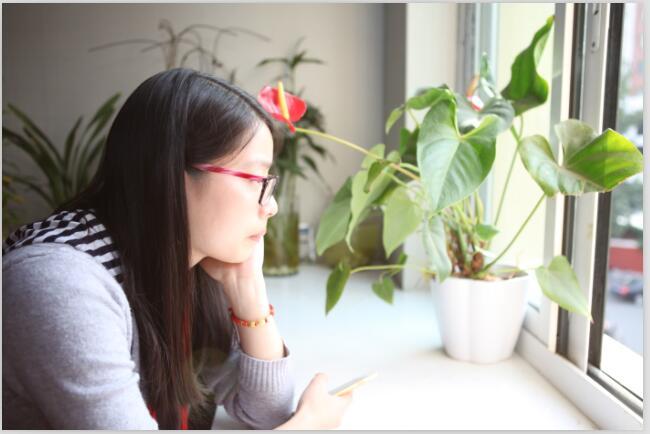 女生再战国考日记(五):报名小波折别想打败我
