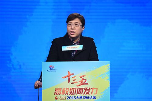 伊志宏:缺乏原创性成果是与世界一流大学最大差距