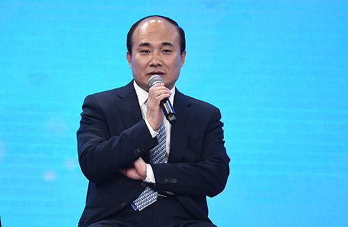 曹卫东:高校可实行多元化的评价体系
