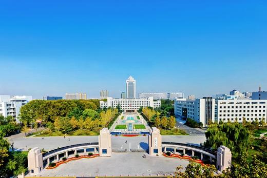 山东大学中心校区-招办主任帮你荐学校 山东大学图片
