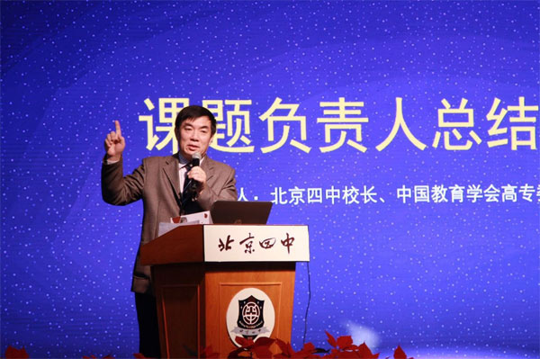 刘长铭:互联网教育不该是应试教育的升级