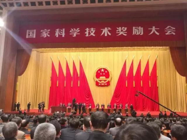 南京大学获4项2016年度国家科技奖
