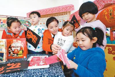 北京今年将新增幼儿园学位3万个