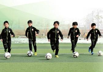 校园足球,如何提质增效