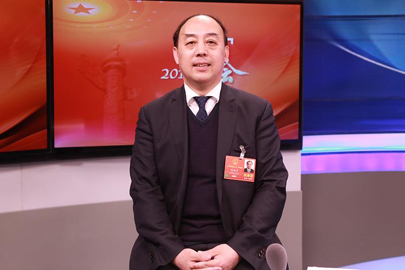 周洪宇解读《政府工作报告》教育热点问题