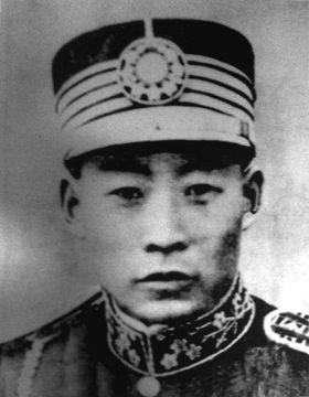 统编教材中的英雄人物之四——大刀将军赵登禹