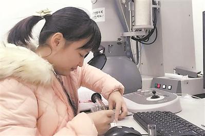 清华博士后获2018年度青年科学家奖