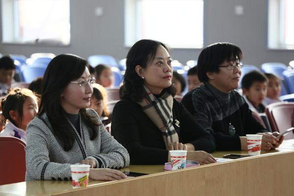 清华附中永丰学校:培养孩子软实力做有远见的教育