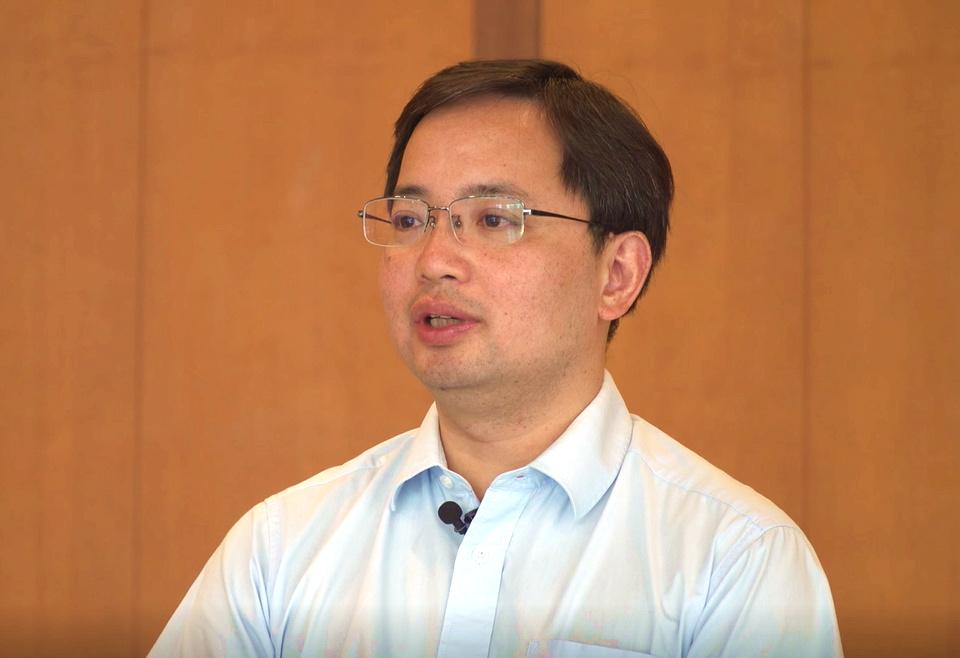 南京大学人工智能学院宣布成立一周年纪实