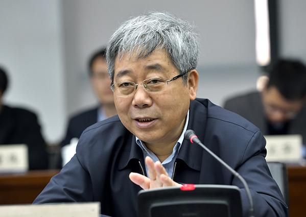 教育部部长陈宝生到中国矿业大学调研:对学校提出六点希望
