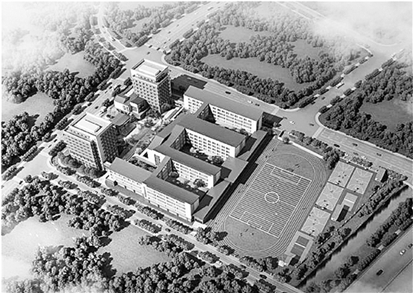 杭州钱学森学校开建将于后年建成