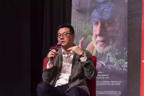 北师大教授杨乘虎:我国正在推进影视教育进入中小学课堂