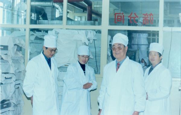 耄耋之年初心在 老骥伏枥志尤坚 ――专访我国内科肿瘤学开创者、中国工程院院士孙燕