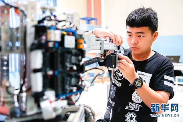 云南选手8月将参加第45届俄罗斯喀山世界技能大赛
