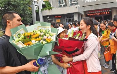 北京市中考收官7月4日将公布成绩