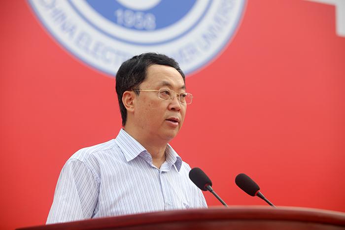 华北电力大学校长杨勇平:将责任理念融入人生血脉