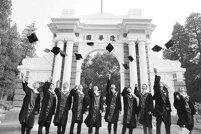 大學的重要價值在于傳承文化塑造未來
