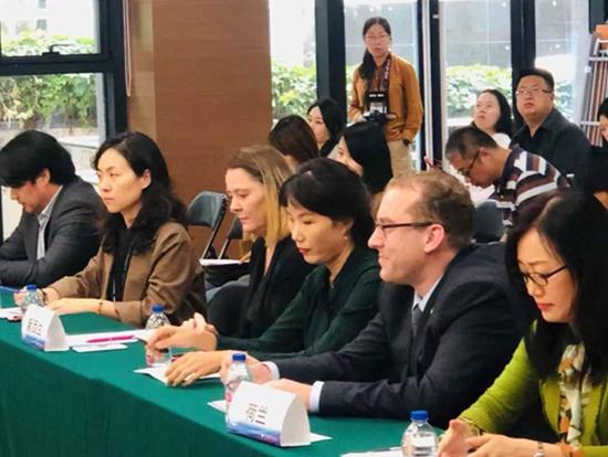 2019中國國際教育展將于19日開幕日本成首個亞洲主賓國