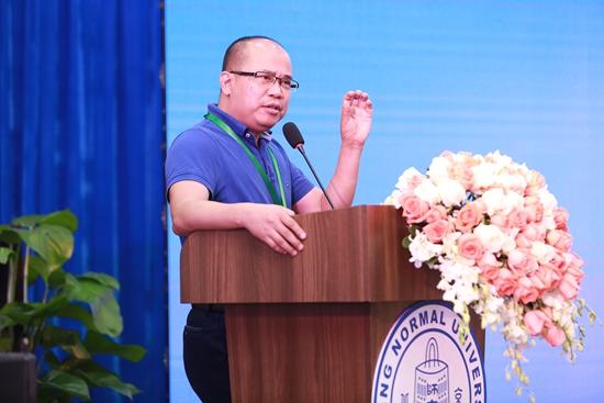 百位中外教育专家齐聚珠海 共话国际教育创新发展