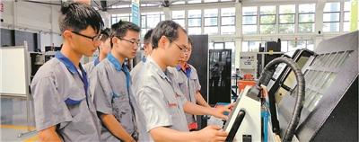 """上海开放大学:构建市民终身学习""""大课堂"""""""