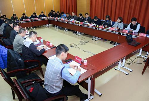 打造中国特色足球青训体系推进校园足球治理体系和治理能力现代化