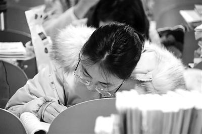 当学习不再围着考试转,将会怎样