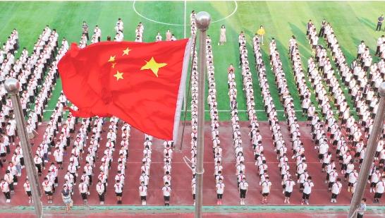 湖北省中小学幼儿园顺利开学