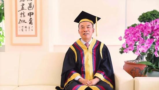香港中文大学(深圳)校长徐扬生:守护朴素的善良、同情与爱