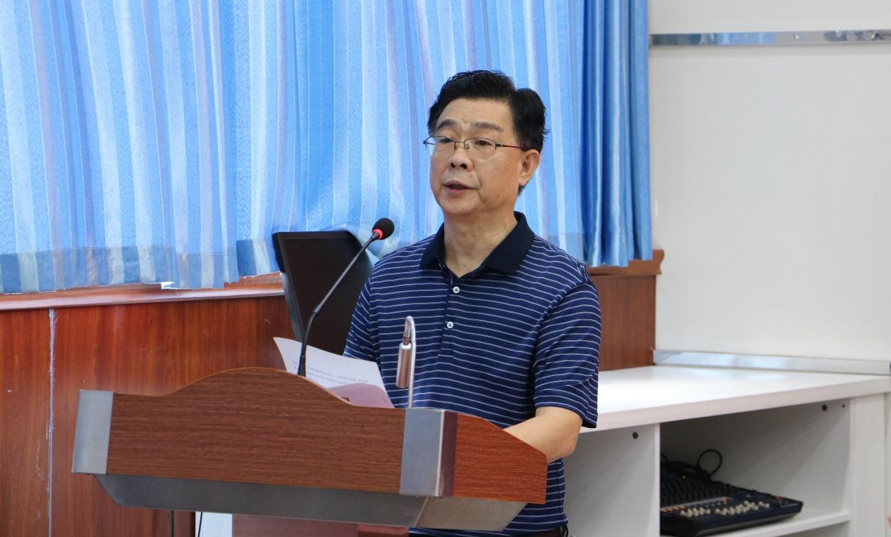 重庆市云阳职教中心成立中职学校服务乡村振兴区域协同创新联盟