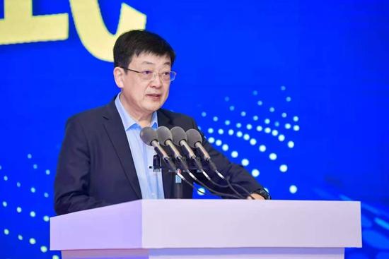 2020世界职业技术教育大会暨展览会开幕式在青岛举行