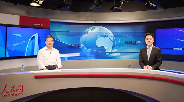 台州新闻北京市委教育工委副书记李奕:面向国家对未来人才的需求,着力建设高质量教育体系