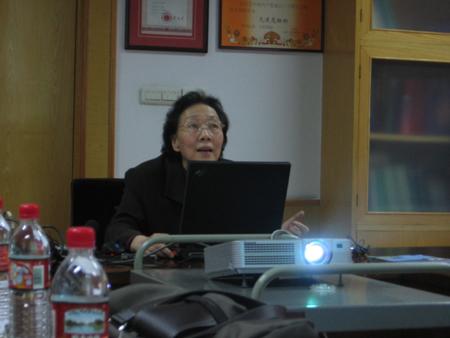 王静康院士还担任了教育部化学化工教学