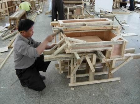 木工圆形吊顶步骤图解