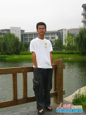 来宾城南初级中学风景