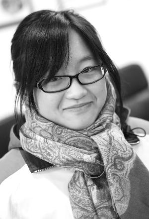 南京女生被美国名校提前录取 奖学金超百万