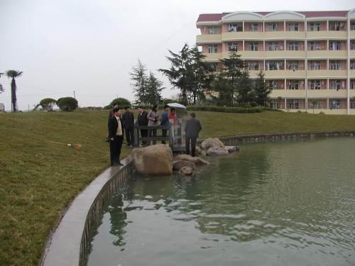 京沪津二本院校全搜索之上海师范大学