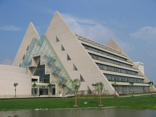 京沪津二本院校全搜索之上海工程技术大学