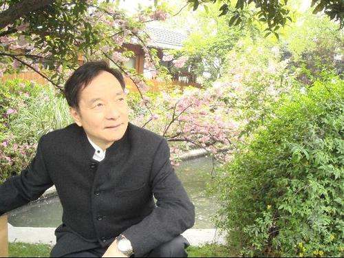 安永会计师事务所中国市场部董事、总经理徐海根