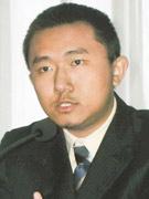 中国 彭海涛/2009年6月24日,国内知名网站中国校友会网和21世纪人才报联合...