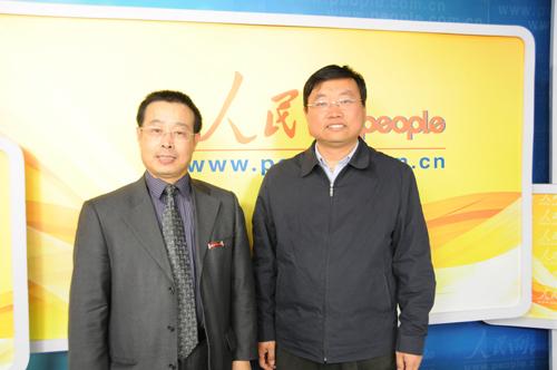 中国农业大学副校长 招生主任谈2011招生