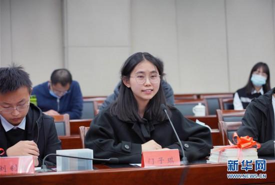 何维率农工党中央调研组到河北省开展专题调研