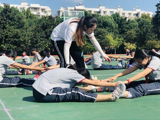 《【恒达平台网】南京一所中学的体育老师为何都能当班主任》