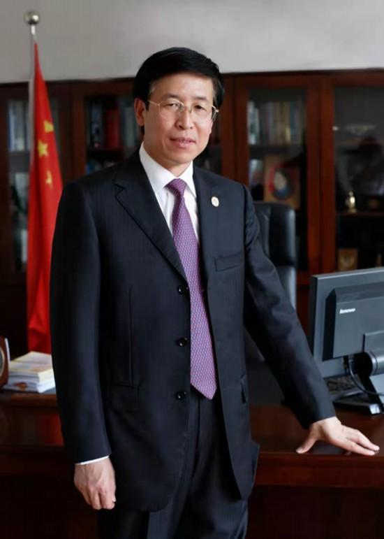 """天津大学党委书记李家俊:全员育人构建""""大思政""""育人格局"""