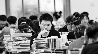 """升学教育:重""""研""""从""""严"""",研究生教育全面升级"""